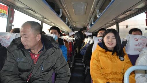 【春运】公路客票预售期提前十天 多种方式可购买