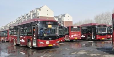长春公交集团今年预计新开通3条线路