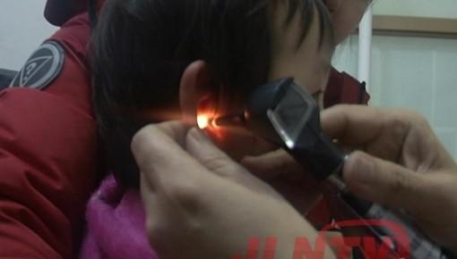 【家长必看】爱耳日医生特别提醒 儿童耳病容易被忽视