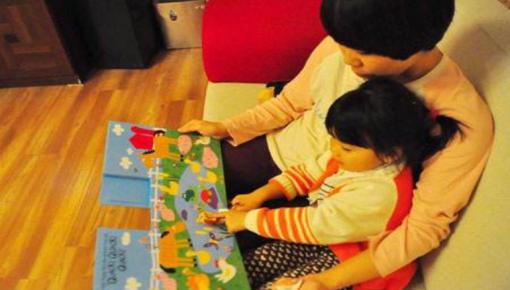 亲子育儿:孩子犯错时,父母的8句箴言