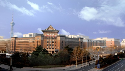 中国顶级医院100强榜单出炉!吉林省这三家医院入选!