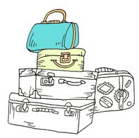 国家安全教育日:行李箱关乎国家安全,你了解多少?