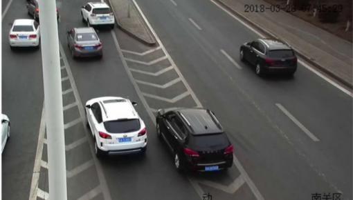 【曝光台】这些车在快速路上违章了,看看有没有你!