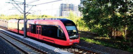 长春轻轨3、4号线系统升级  4月19日中午须购纸票乘车