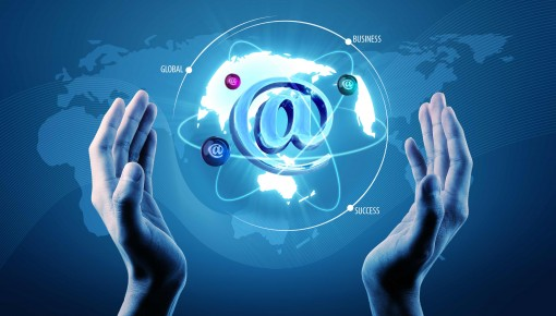 向着网络强国阔步前行——党的十八大以来网信事业发展述评