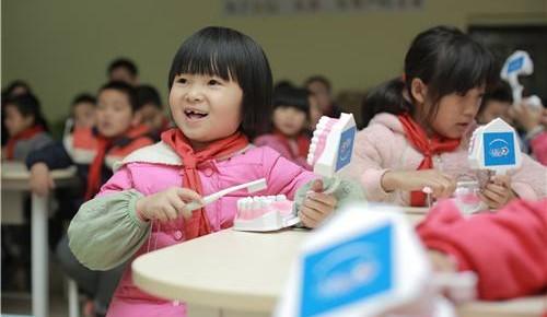 教育部:把健康教育融入学校教育教学各环节