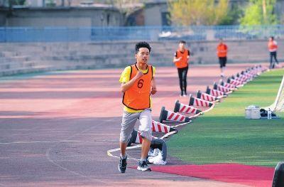 长春市教育局强调 体育中考要加强这六项管理