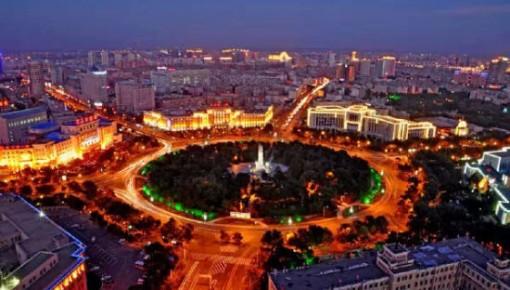 未来长春市将更符合国际城市标准