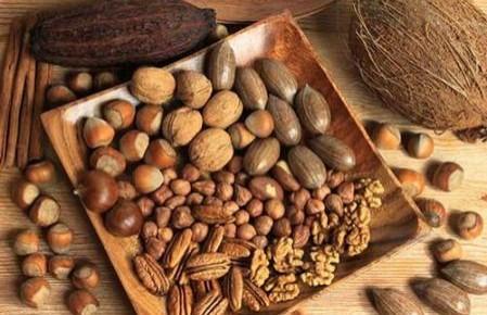 常吃坚果或降低心率不齐风险