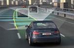 轻享测试无人驾驶共享汽车 你敢坐吗?