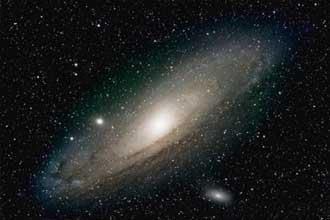 厉害了!我国科学家刷新暗物质探测灵敏度