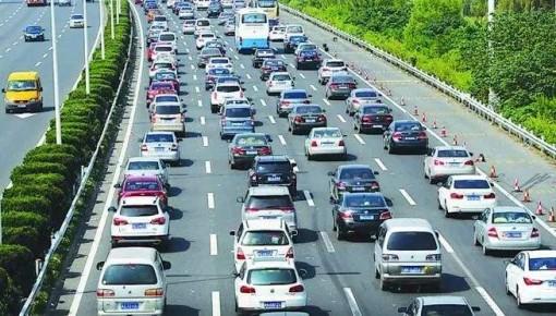 公安部发布端午节交通安全预警