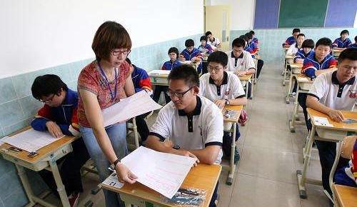 北京市新中考6月24日开考 首次根据选科分考场