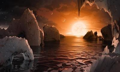 红色行星上的新发现离生命有多远