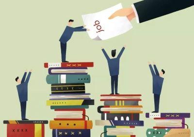 读什么专业更容易成功?答案让你意想不到