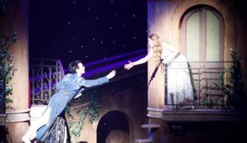 《罗密欧与朱丽叶》歌剧将登国家大剧院