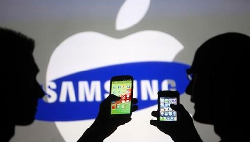 苹果与三星电子美国专利战以和解落幕 结束长达7年纠纷