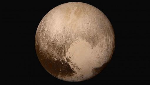 命运多舛的冥王星 回归行星家族基本无望