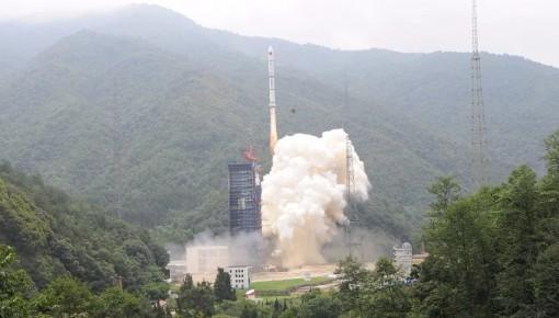 大国重器!我国成功发射新技术试验双星