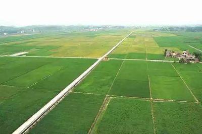 """征地3617公顷 供地1543公顷 上半年长春市征供地总量""""双增长"""""""