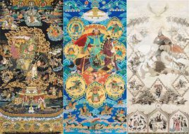 """中国""""三大史诗""""抢救保护和传承工作取得新进展"""