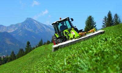 我国农业走可持续发展之路关键支撑是科技创新