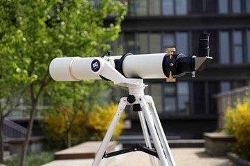给爱好星空的你,这里有一份天文望远镜挑选指南请收好