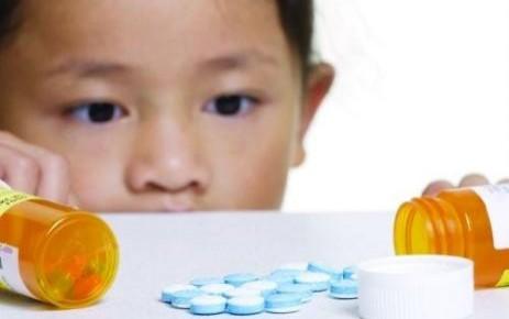 小孩慎用大人药,危害多多需注意