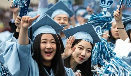 哪些西方高校接受高考成绩?西方高校看重什么?