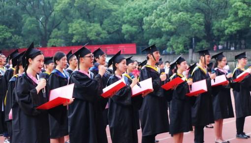 挂科7门学生创业表现优秀 能算优秀毕业生吗?