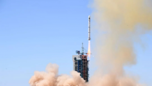 """""""巴遥一号""""卫星成功发射释放中国航天哪些信息?"""