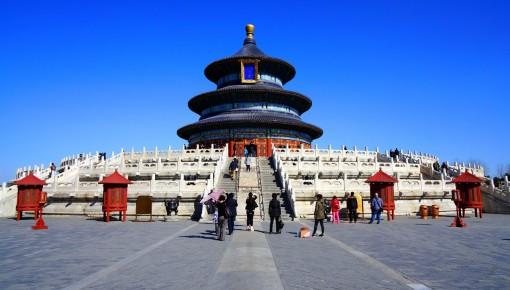 世界文化遗产天坛将增加2.24公顷开放面积