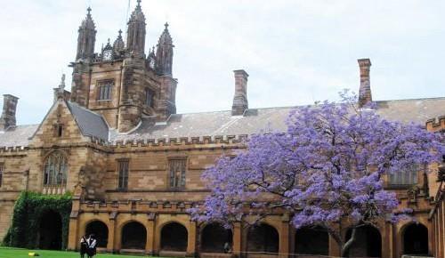 如何游览国外名校? 和世界著名大学来一场浪漫的邂逅
