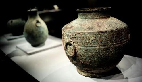 权威发布!国有馆藏文物实施退出机制