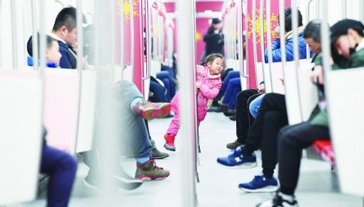 """主题摄影大赛 快来看看""""长春地铁1号线"""" 的前世今生"""