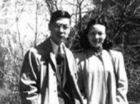 同一张照片发现两颗小行星,以郭永怀李佩伉俪之名命名