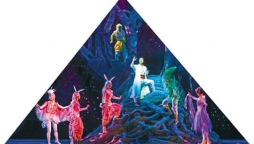 43天演出229场!中国儿童戏剧节7月14日如约而至