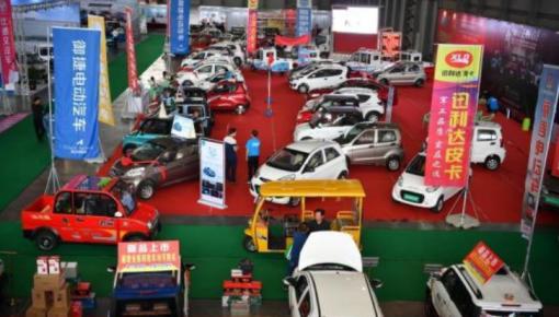 中国汽车自主品牌遇危机 开启淘汰赛模式