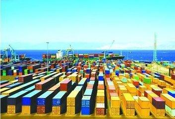上半年我国服务贸易进出口规模创历史新高