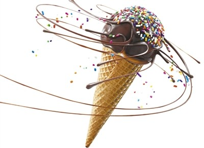 冰淇淋,你来吃 传言,我来求证