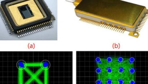 我国自主研发的首款商用100G硅光芯片投产 可应用于传输网和数据中心光传输设备