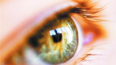 """眼疾患者有望重见光明?超薄石墨烯可制造""""更理想的""""人工视网膜"""