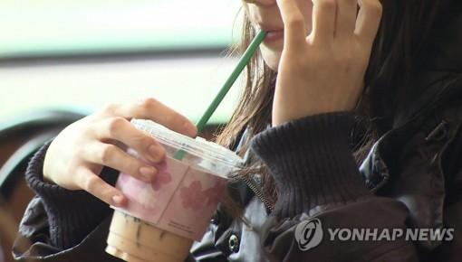 韩国从9月14日起将禁止中小学内售卖咖啡饮料