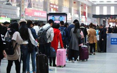 2018年暑运落幕 长春站发送旅客713万人次