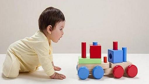 如何挖掘玩具的教育价值,赋予孩子游戏的童年?