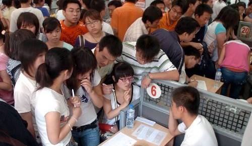 大学生勤工助学每月不超40小时 最低时薪12元