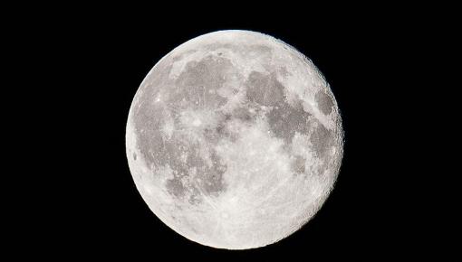 月球之水从哪儿来 未来可以移居月球吗?