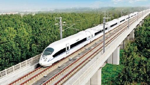 受双台风影响 沿海地区部分高铁停运 长春至三亚Z384/5次列车有变