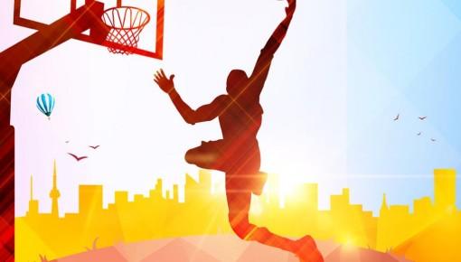 关注省运会|青少年篮球赛火热进行中