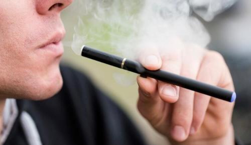 安全隐患!研究发现电子烟化学残留物可广泛传播